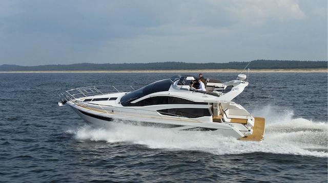 Consejos para mejorar un barco a motor